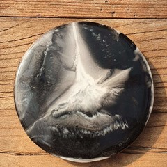 Coasters ( 4 set) 