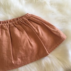 Simple Skirt Size 1