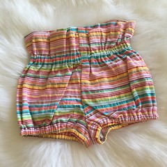 Paper Bag Bloomers Size 0
