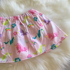 Simple Skirt Size 2