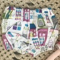Little Girl Bloomers Size 00
