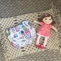 Little Girl BloomersSize 00