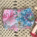 Little Girl Bloomers Size 000