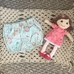 Little Girl Bloomers