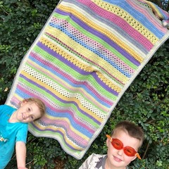 Childrens Blanket
