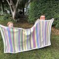 Childrens Blanket