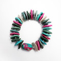Oasis – Polymer Clay Bracelet