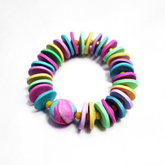 Sweet Treat – Polymer Clay Bracelet