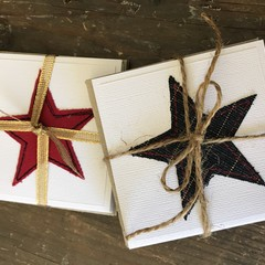 Star cards - pack of 5!
