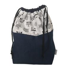 Critters Bag
