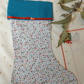 Christmas Stocking+ Personalised