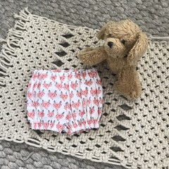 Little Boy Nappy Covers Size 0000