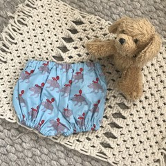 Little Boy Nappy Covers Size 00