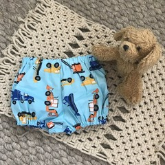 Little Boy Nappy CoversSize 1