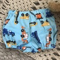 Little Boy Nappy Covers Size 1