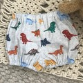 Little Boy Nappy Covers