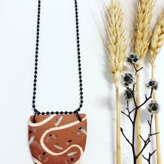"Limited Edition ""Desert Dreaming"" Necklace (2 of 2)"