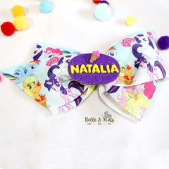 Personalised / Custom Hair Bow
