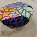 Reusable and reversible bowl cover - Small