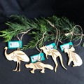 Australian Christmas Ornaments