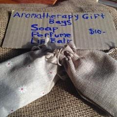 Aromatherapy Gift Bag