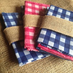 Beeswax Lunch Wraps