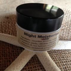 Night Moisturiser