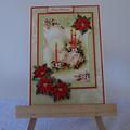 Christmas Card(3d)