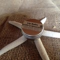 Vanilla & Spearmint Lip Balm   15g
