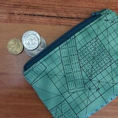 Coin purse - mathomat