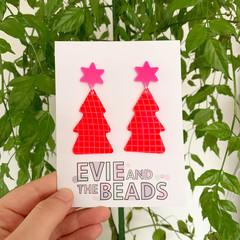 Christmas Tree Dangles