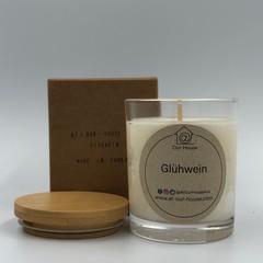 Gluhwein Soy Candle