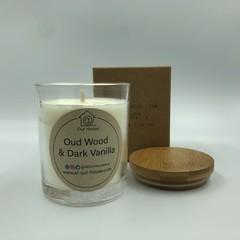 Oud Wood & Dark Vanilla