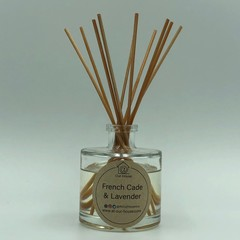 Patchouli & Musk Diffuser