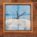 Ocean Clock Square