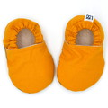 Butterscotch Soft Sole Baby Shoes