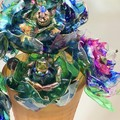 Ecofriendly blooms -