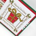 Christmas Card - Christmas Present