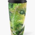 Insulated Travel Mug - five designs