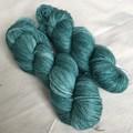 4ply hand dyed Australian merino/nylon sock yarn 390m 100g 'waterhole'