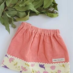 Skirt - Size: 2 - Girl