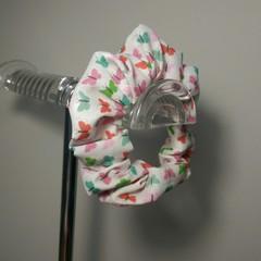 Hair Scrunchie Butterflies
