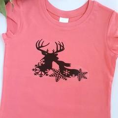 Tshirt (Xmas) - Size: 5