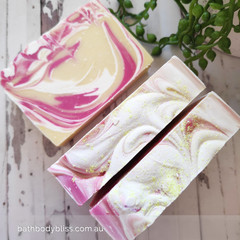 Soap, Scrub & Tub Tea Bath Soak Gift Box