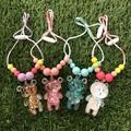 Washable Kids Jewellery - Glitter Bears