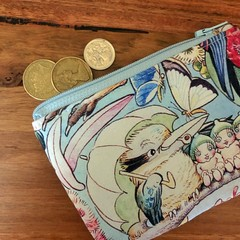 Coin purse - May's Tales