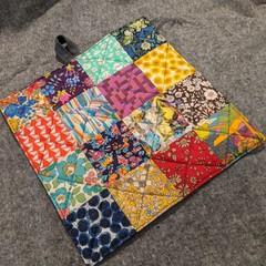Liberty fabric mini placemat
