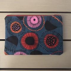 Gum blossoms pencil case