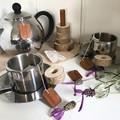 Toys of Wood - Natural Wooden Tea bag set