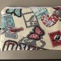 Love London pencil case